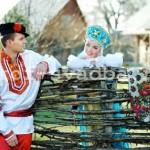 Русские свадебные традиции.