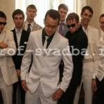Свадебный выкуп невесты.