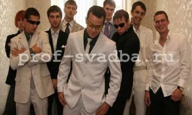 Свадебный выкуп невесты